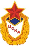 Логотип ЦСКА - копия